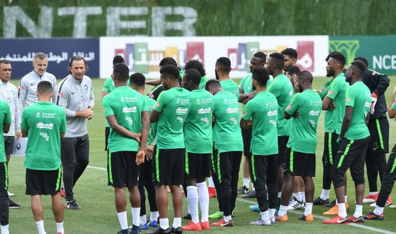 التعادل يحسم المواجهات السعودية القطرية في كأس آسيا