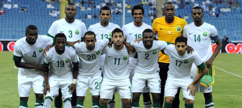 المنتخب-السعودي-صورة-أرشيفية