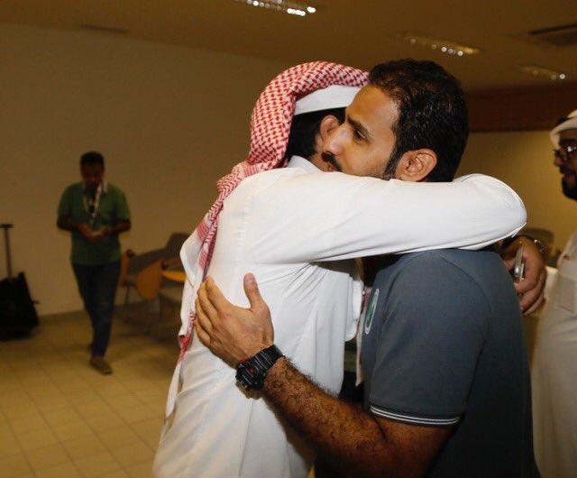 المنتخب السعودي للشباب 1