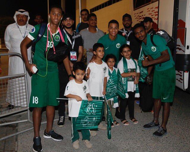 المنتخب السعودي للشباب 4