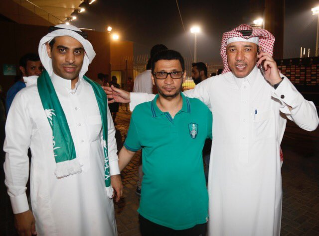 المنتخب السعودي للشباب 5
