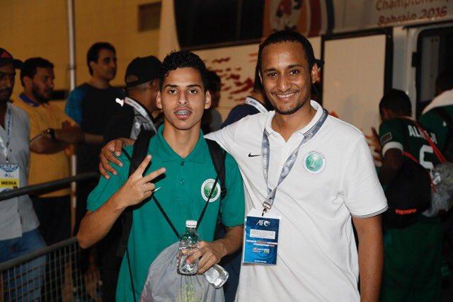 المنتخب السعودي للشباب 7