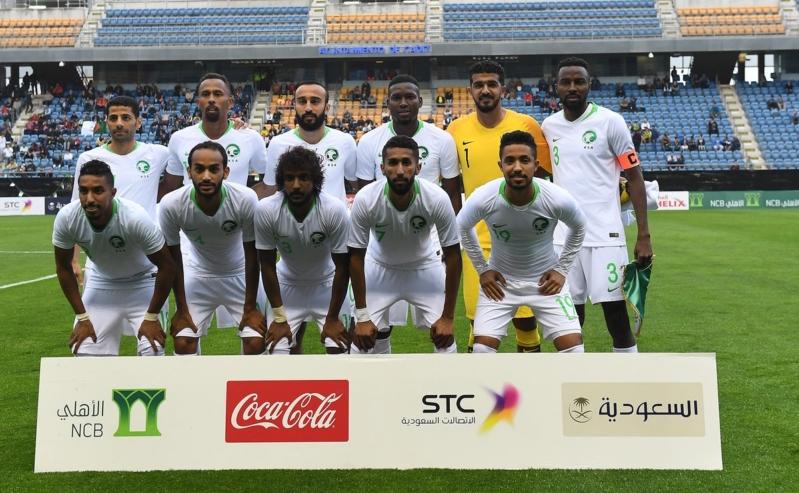 بالفيديو.. المنتخب السعودي يستعد للمونديال بثنائية في الجزائر