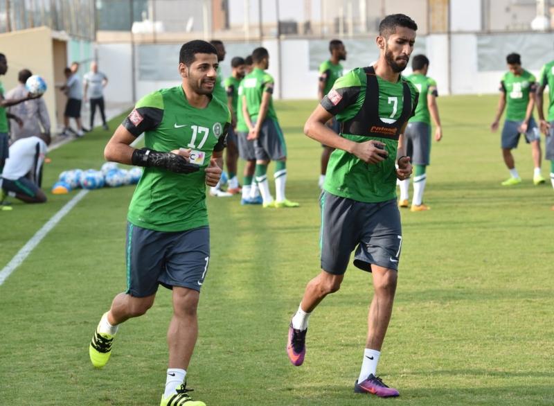 المنتخب السعودي 1