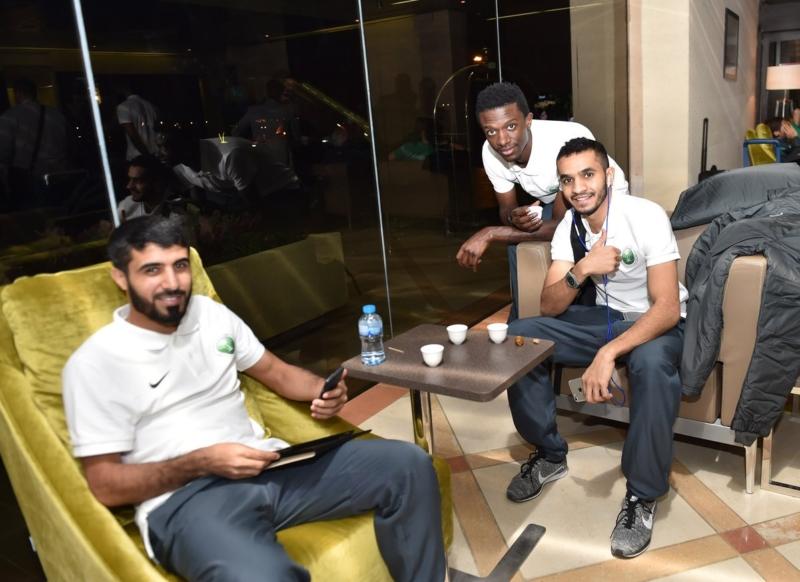 المنتخب السعودي 10