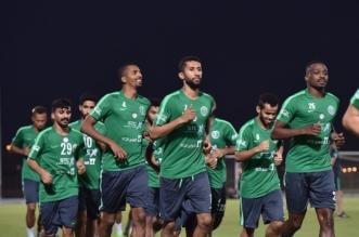 بأمر مدرب المنتخب السعودي.. النجم الغائب يعود - المواطن