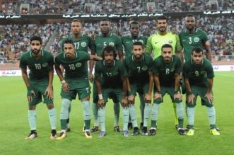 مفاجآت ضمن قائمة المنتخب السعودي في معسكر البرتغال - المواطن