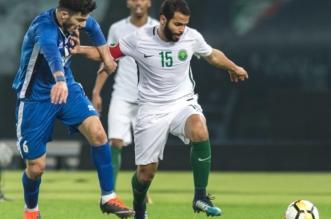 فوز المنتخب السعودي كان متوقعًا.. وعبدالرحمن العبيد أبدع - المواطن
