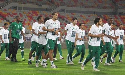 الاتحاد الآسيوي يوجه تحذيرات للأخضر السعودي ويفرض غرامة عليه - المواطن