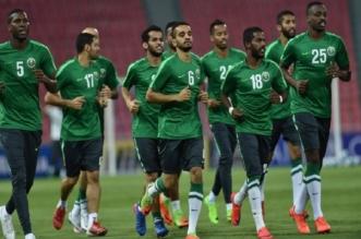 بالفيديو .. الأخضر السعودي يخسر بثلاثية أمام غانا وديًّا - المواطن