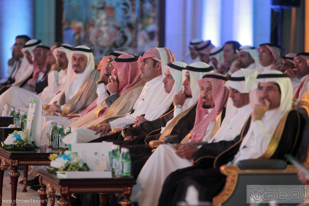 المنتدى السعودي الامريكي الاقتصادي الرابع بالرياض (17)