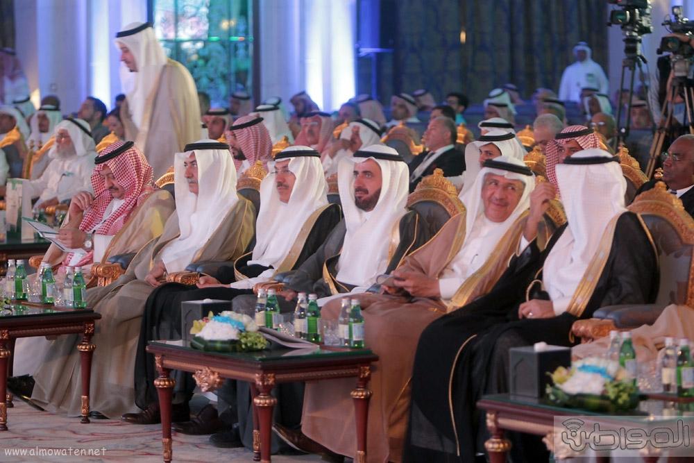 المنتدى السعودي الامريكي الاقتصادي الرابع بالرياض (20)