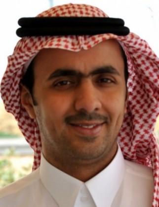 المنسق العام للمنتخب السعودي الأول لكرة القدم الأستاذ محمد الحميد