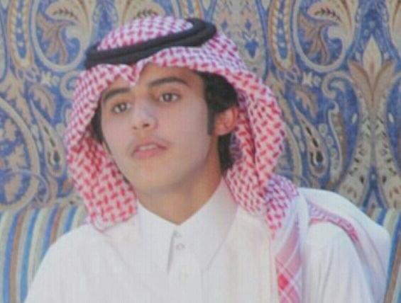 المنشد عبدالعزيز اليامي