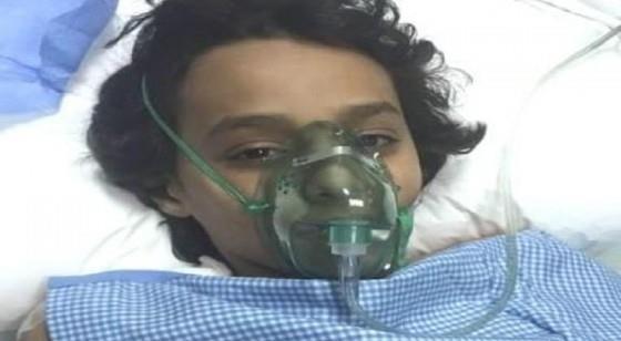 """تفاصيل إصابة المنشد """"العمري"""" بطلق ناري - المواطن"""