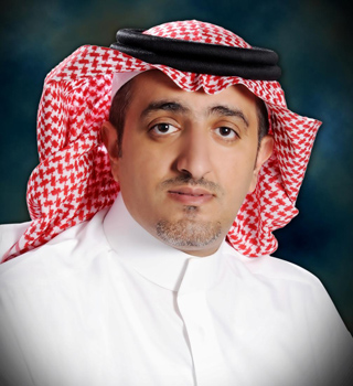 المهندس أحمد بن جلاله رئيس مكتب الدعم وضبط جودة التدريب التقني والمهني  بمنطقة مكة