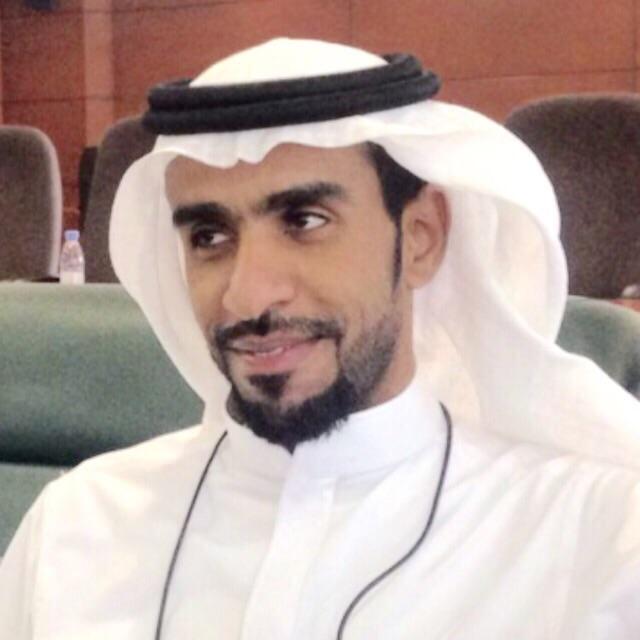 المهندس خالد الثبيتي