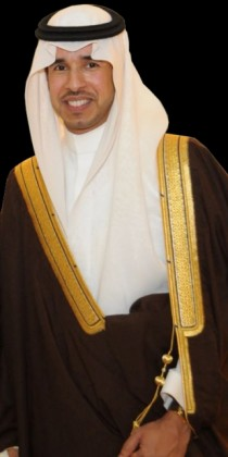 المهندس خالد بن عبدالعزيز المصيبيح المدير التنفيذي للهوية والاتصال المؤسسي