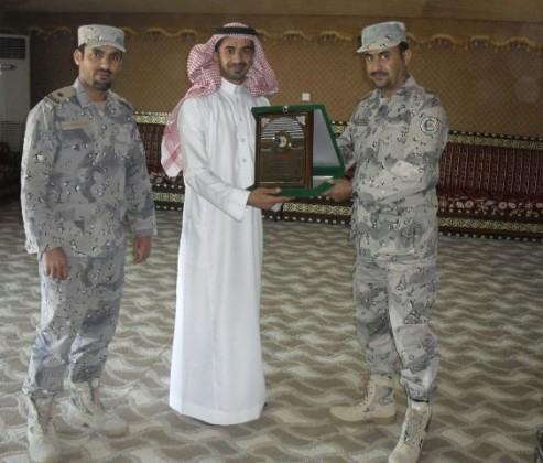 المهندس راشد المسلمي رئيس بلدية العقير.