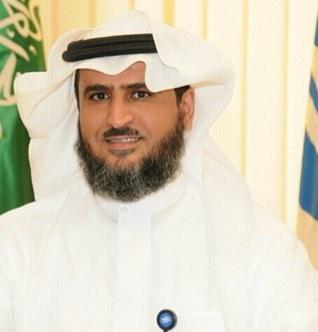 المهندس عبدالرحمن آل إبراهيم
