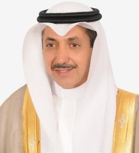 المهندس عبدالله العمران