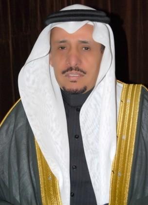 المهندس عبدالله بن سعيد المبطي