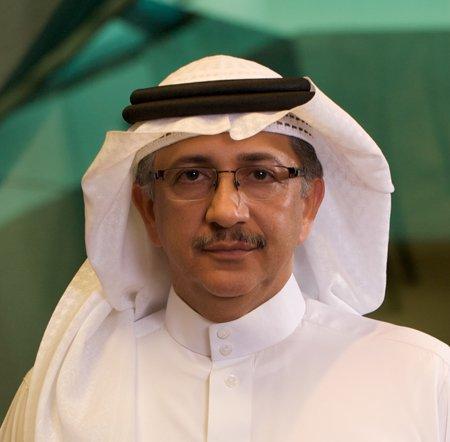 المهندس عبد اللطيف بن أحمد العثمان