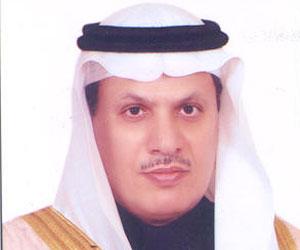 المهندس عبد الله المقبل  أمين منطقة الرياض