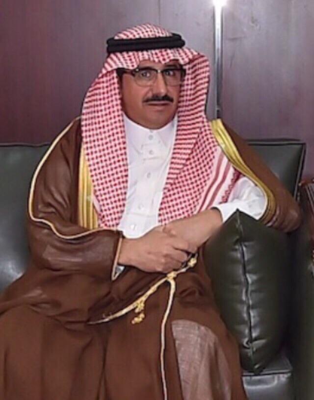 المهندس عجب بن عبدالله القحطاني