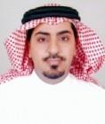 المهندس علي أحمد با مساعد الرئيس التنفيذي للمعهد العالي للتقنيات الورقية والصناعية بجدة