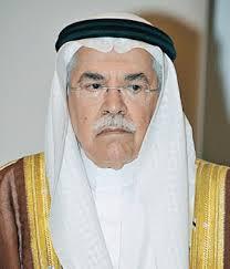 المهندس علي بن إبراهيم النعيمي