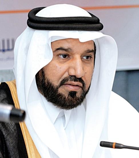 المهندس محمد المعجل
