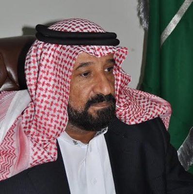 المهندس محمد بن حمدي السفياني
