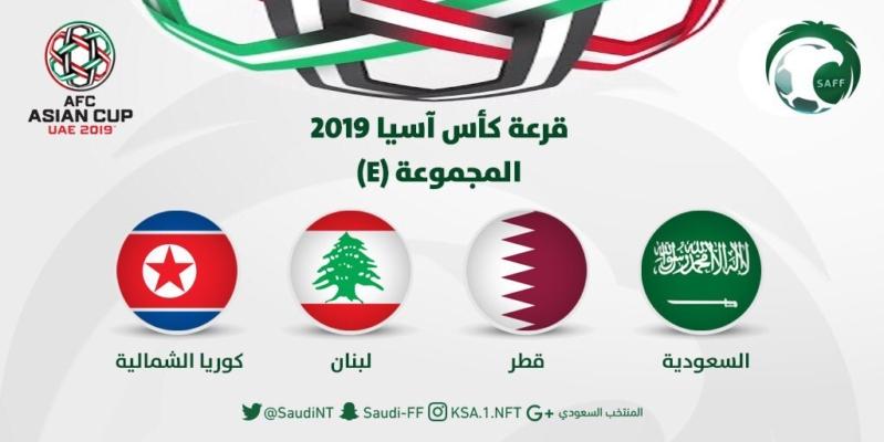 المواجهات السعودية القطرية في كأس آسيا