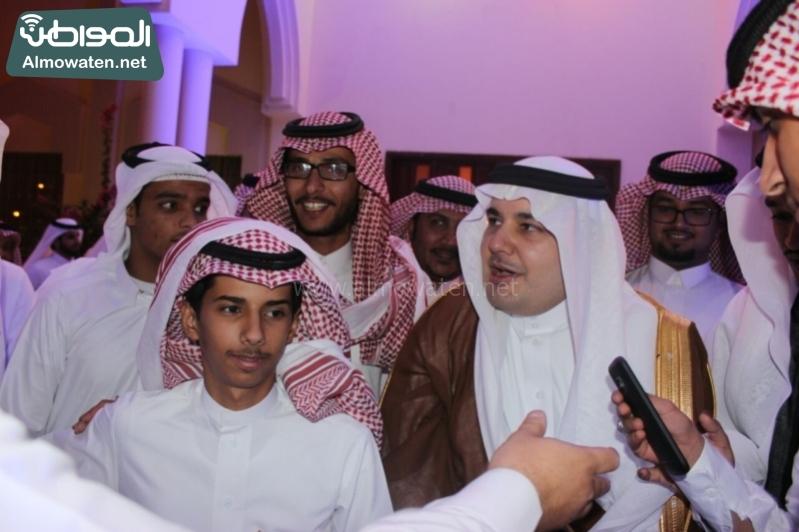 المواطن ترصد تدشين الفيصل أكاديمية الشعر العربي (175041202) 