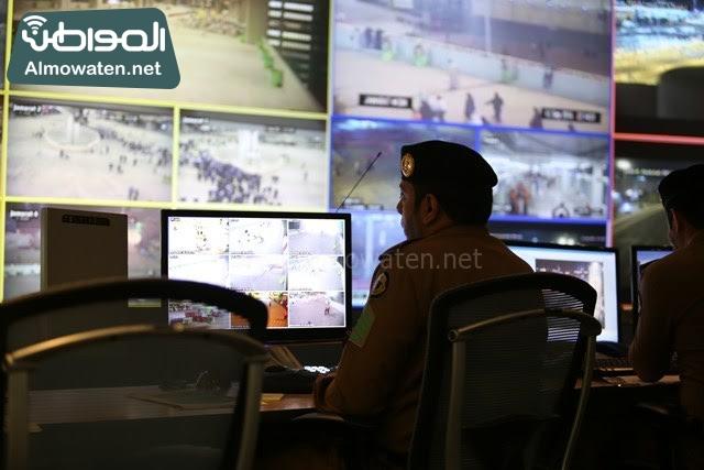 المواطن تزور مركز القيادة السيطرة (576233361) 