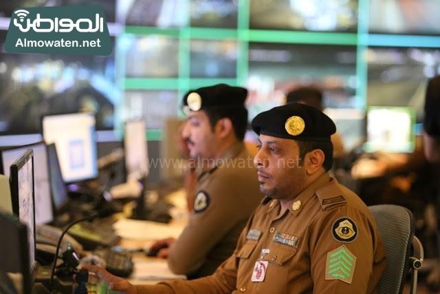 المواطن تزور مركز القيادة السيطرة (576233362) 
