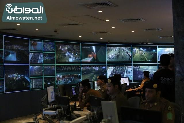 المواطن تزور مركز القيادة السيطرة (576233363) 