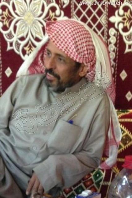 المواطن توثق أحزان الرياض على معلم القرآن (1)
