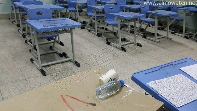 المواطن توثق أحزان الرياض على معلم القرآن (5)