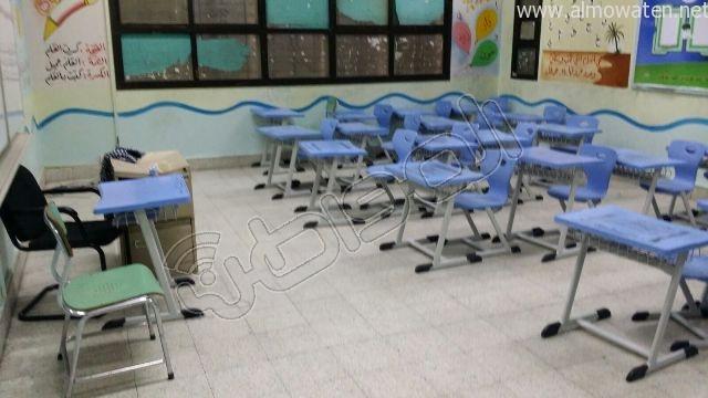 المواطن توثق أحزان الرياض على معلم القرآن (7)