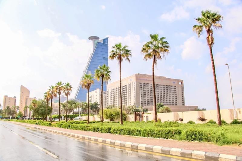 المواطن توثق أمطار جدة (206026978)  