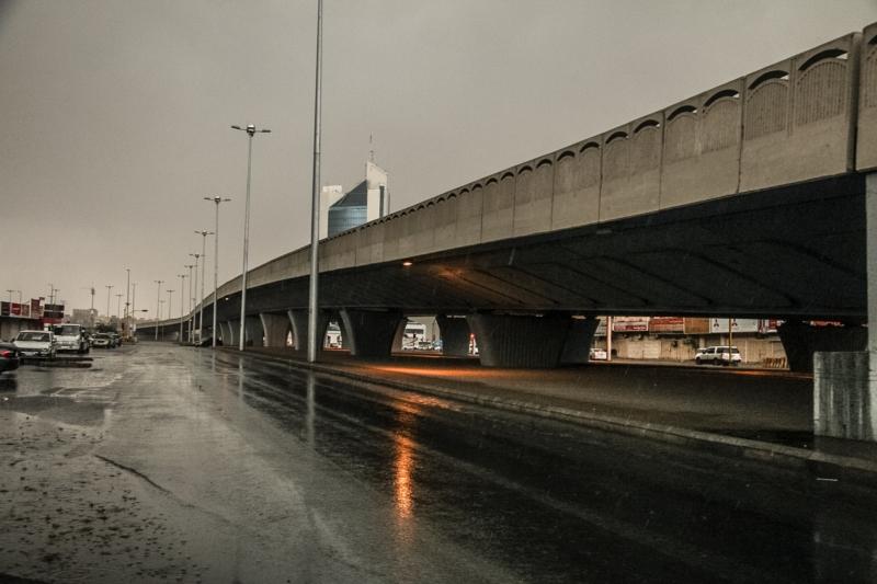 المواطن توثق أمطار جدة (206026980)  