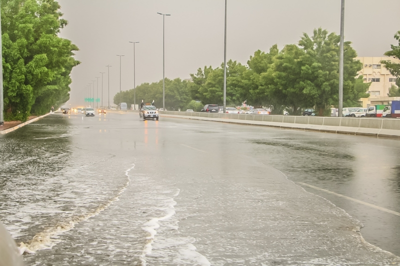 المواطن توثق أمطار جدة (206026985)  