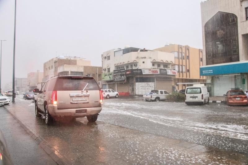 المواطن توثق أمطار جدة (206026987)  