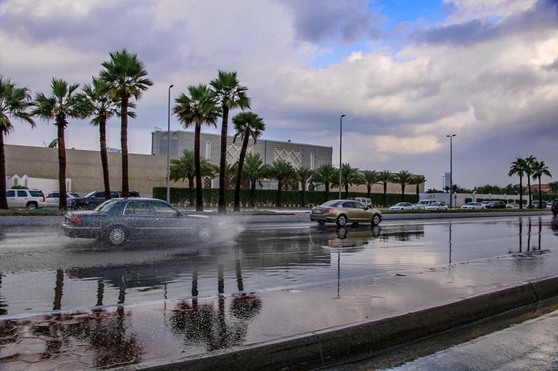 المواطن توثق أمطار جدة (206026990)  