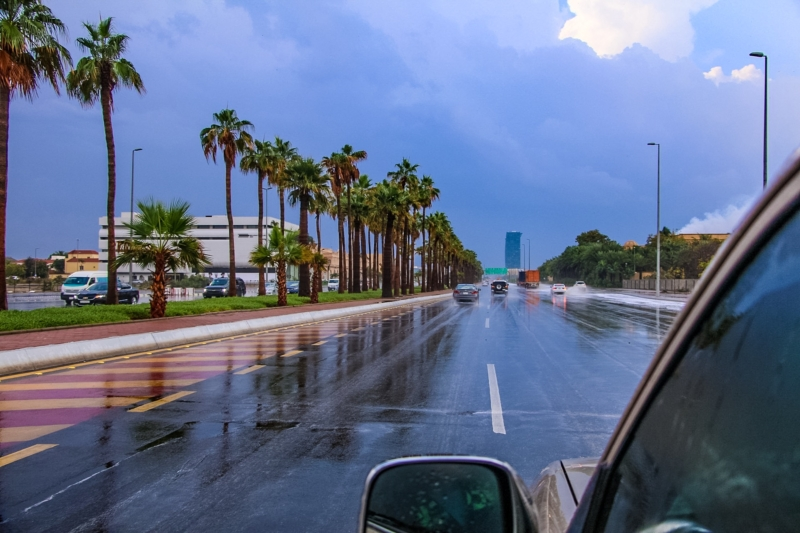 المواطن توثق أمطار جدة (207443293)  