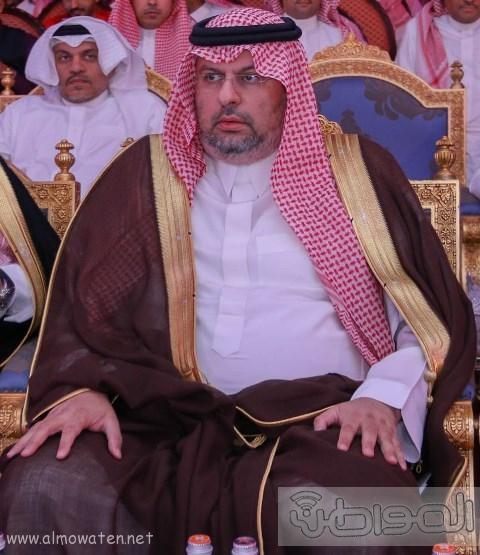 المواطن توثق بالصور تكريم الفائزين بجوائز مسابقة مواهب السعودية (1)