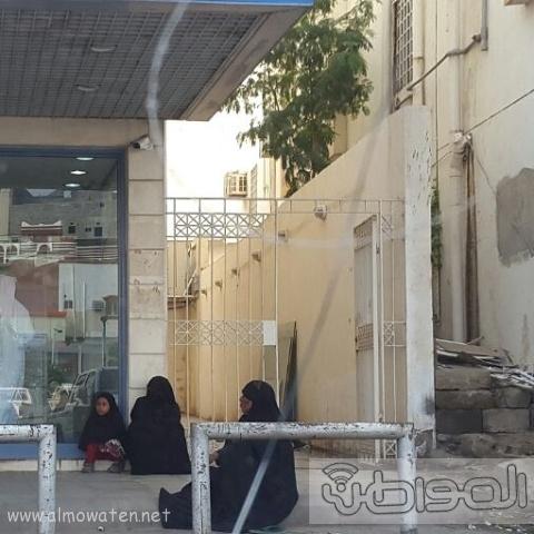 المواطن ترصد انتشار ظاهرة المتسولين بـ #محايل (6)