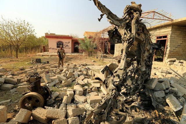 الموصل حرب (2)